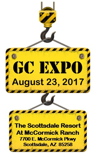 ABA/ASA/AMCA General Contractor's Expo @ The Scottsdale Resort at McCormick Ranch | Scottsdale | Arizona | United States