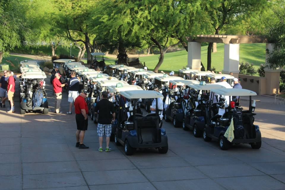 Apprenticeship Golf Tourney Image #1