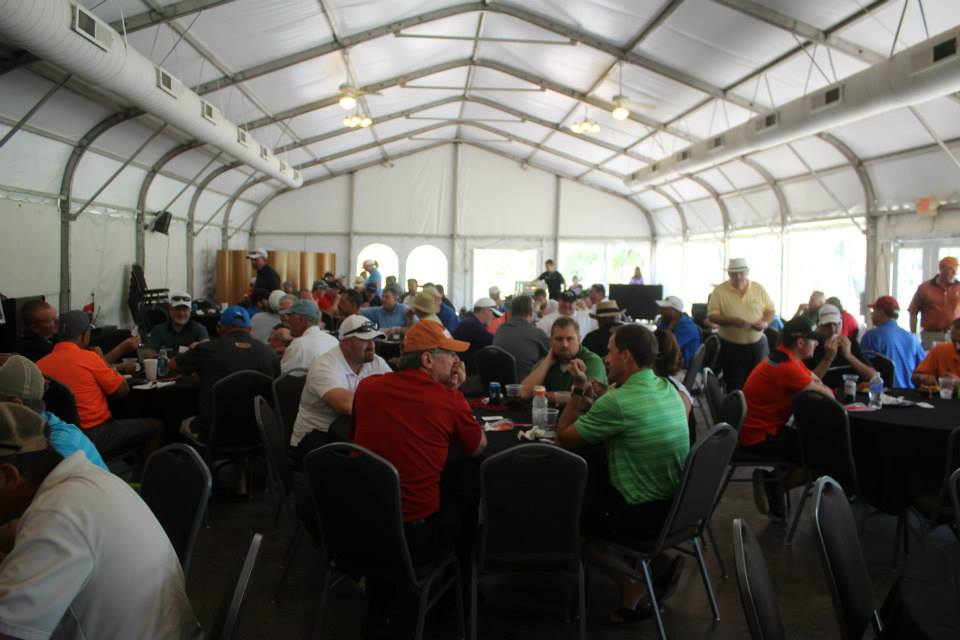 Apprenticeship Golf Tourney Image #2